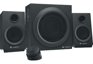 LOGITECH Multimedia Speakers 2.1 Z333