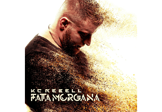 KC Rebell - Fata Morgana [CD + DVD]