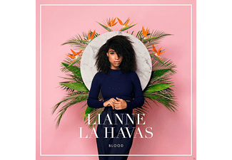 Lianne La Havas - Blood (Ltd.Edition) [CD]