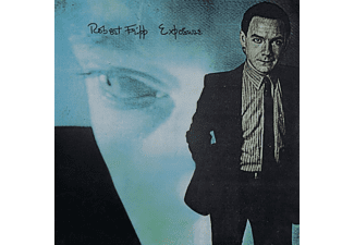 Robert Fripp - Exposure [CD]