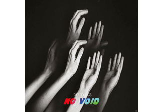 Dat Politics - No Void - (LP + Download)