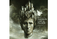 Emerson, Lake & Palmer, VARIOUS - Many Faces Of Emerson, Lake And Palmer [CD]