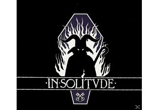 In Solitude - In Solitude - (CD)