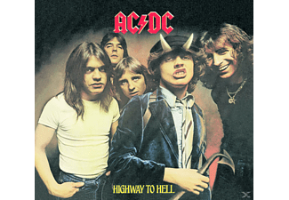 AC/DC - Highway To Hell/Fanpack - (CD)