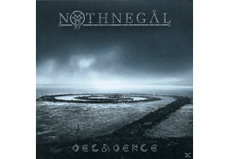 Nothnegal - Decadence - (CD)
