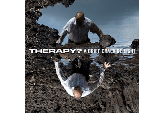 Therapy? - A Brief Crack Of Light - (CD)