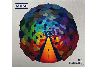 Muse - The Resistance | LP