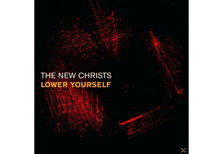 The New Christs - Lower Yourself - (CD)