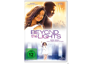 Beyond the Lights - (DVD)