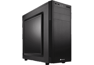 CORSAIR Carbide Series 100R Miditower ATX