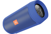 JBL Charge 2+ Blau Bluetooth Lautsprecher