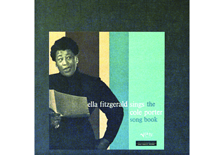 Ella Fitzgerald - Sings The Cole Porter Songbook CD