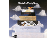 The Moody Blues - This Is The Moody Blues [CD]