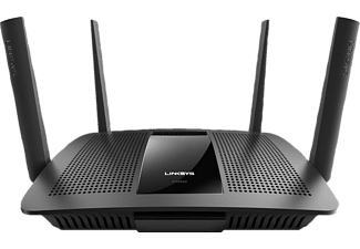 LINKSYS Routeur Smart Wi-Fi MU-MIMO Max-Stream (EA800-EU)