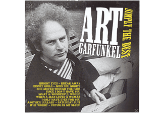 Art Garfunkel -  Simply The Best [CD]
