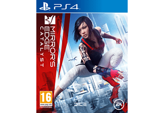 Mirror's Edge Catalyst PlayStation 4