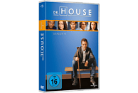 Dr. House - Staffel 1 [DVD]