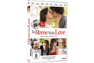 To Rome with Love [DVD]