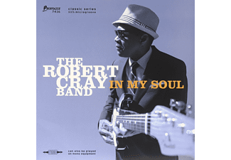 The Robert Cray Band - In My Soul (180 Gr.) - (Vinyl)