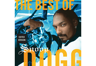 Snoop Dogg - Best Of Snoop Dogg CD