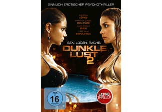 Dunkle Lust 2 - (DVD)