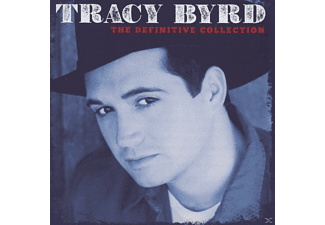 Tracy Byrd - The Definitive Collection - (CD)