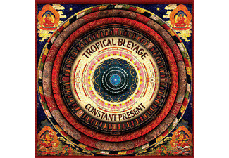 Tropical Bleyage - Constant Present - (CD)