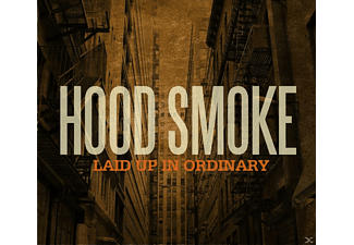 Hood Smoke - Laid Up in Ordinary - (CD)
