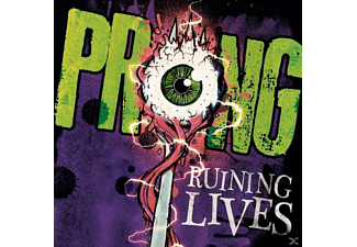 Prong - Ruining Lives (CD)