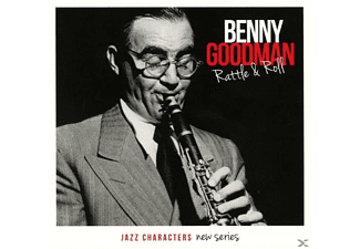 Benny Goodman - Rattle & Roll - (CD)