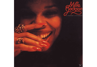 Millie Jackson - A Moment's Pleasure - (CD)