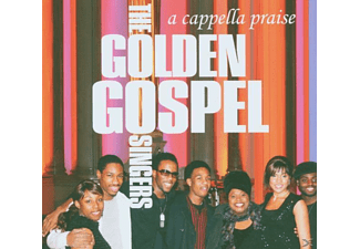 Golden Gospel Singers - A Capella Praise - (CD)