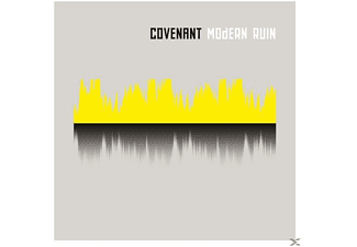Covenant - Modern Ruin - (CD)