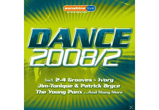VARIOUS - Dance 2008-2 - (CD)