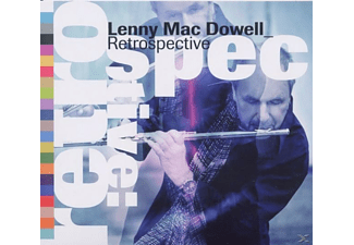 Lenny Mac Dowell - Retrospective - (CD)