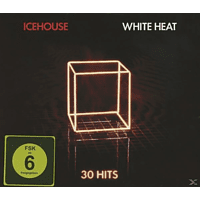 Icehouse - White Heat-30 Hits [CD]
