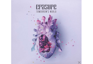 Erasure - Tomorrow's World (Deluxe Edition) [CD]