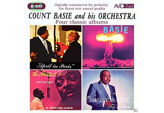 Count Basie - Count Basie & His Orchestra - (CD)