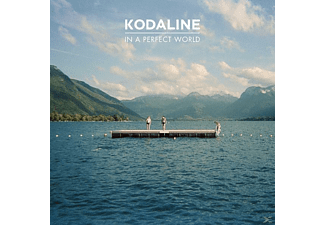 Kodaline - In A Perfect World [Vinyl]