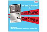 The Buff Medways - The XFM Sessions [Vinyl]