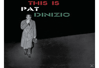 Pat Dinizio - This Is Pat Dinizio - (CD)