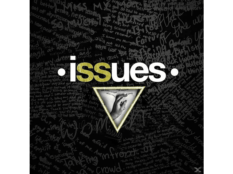 Issues - Issues [LP + Bonus-CD]