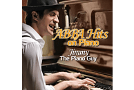 Jimmy The Pianoguy - Abba Hits On Piano [CD]