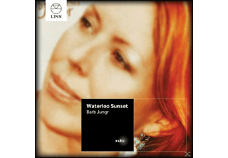 Barb Jungr - Waterloo Sunset - (CD)