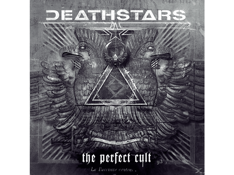 Deathstars - The Perfect Cult [Pink] [Vinyl]