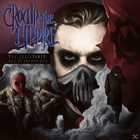 Crown The Empire - The Resistance: Rise Of The Runaway [LP + Bonus-CD]