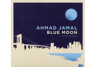 Ahmad Jamal - Blue Moon - (CD)