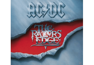 AC/DC - The Razor's Edge - (Vinyl)