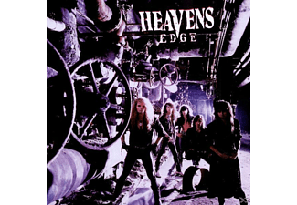 Heavens Edge - Heavens Edge - (CD)