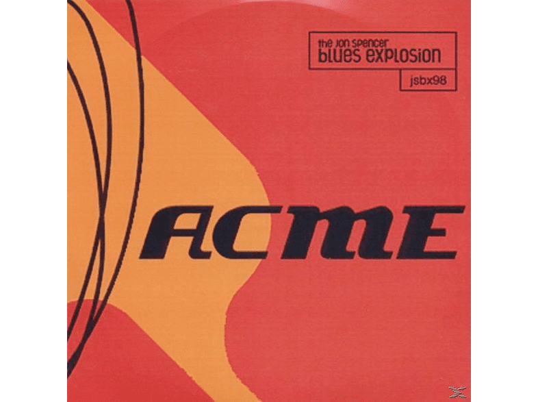 The Jon Spencer Blues Explosion - Acme & Xtra Acme (Remastered & Expanded) [CD]
